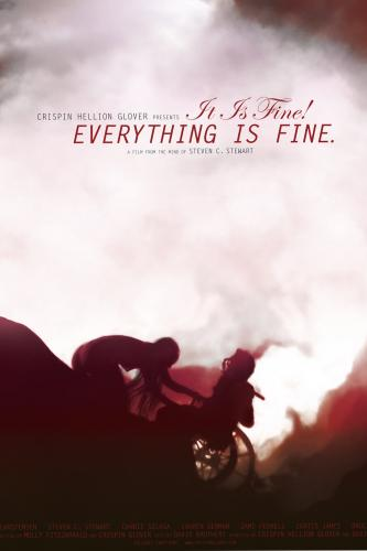 It Is Fine! Everything Is Fine