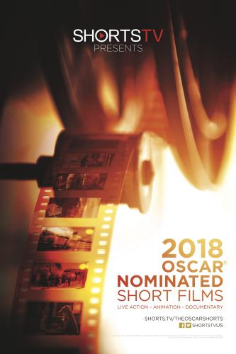 The Oscar Nominated Short Films 2018
