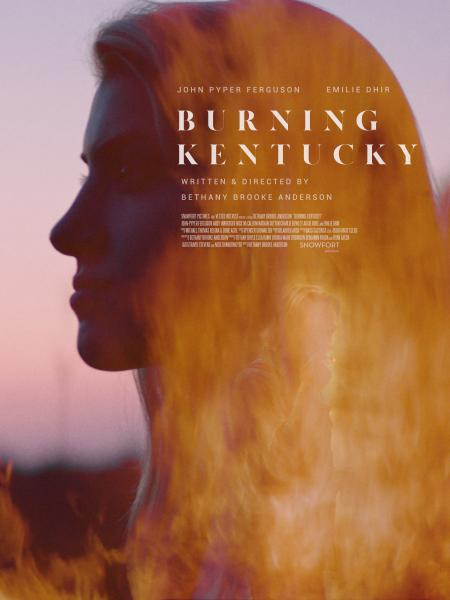 Burning Kentucky